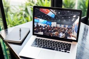 mockup-conference