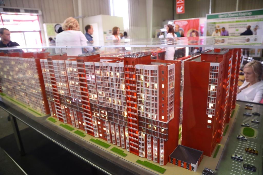 18 февраля в Сибэкспоцентре стартует «Ярмарка недвижимости» в новом формате