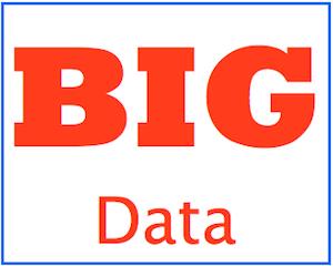 BIG DATA - в каких сферах этот термин стал повседневностью?